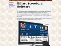 biljart-score.nl