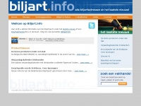 biljart.info
