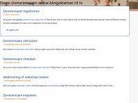 bingokamer.nl
