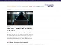 Binnenlandsbestuur.nl - Binnenlands Bestuur: actueel nieuws, opinie, achtergronden - gemeenten