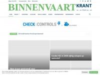 binnenvaartkrant.nl