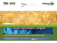BioBased Economy – De Nederlandse BioBased Economy community