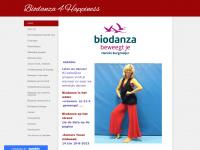 Biodanza4happiness.nl