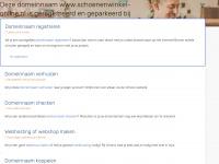 schoenenwinkel-online.nl