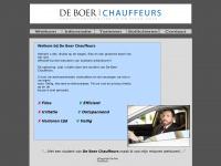 deboerchauffeurs.nl