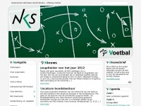 nksvoetbal.nl