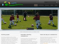 stichtingvoetbalschool.nl