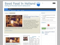 goodfoodinholland.nl