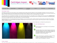 cartridgeskopen.nl