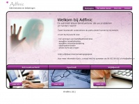 adfinic.nl