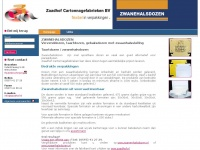 zwanehalsdozen.nl