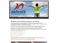 Stichting Defence Activities