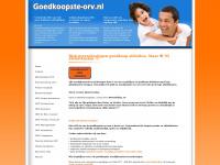 goedkoopste-orv.nl