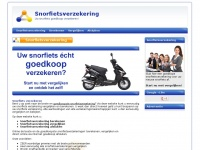snorfietsverzekering.name