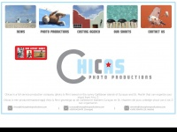Chicasphotoproductions.com - CHICAS PHOTO PRODUCTION COMPANY & CASTING AGENCY | CURACAO & ST. MARTIN