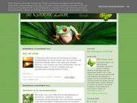 degroenezaak.blogspot.com