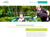 Groepsaccommodatie in Overijssel   de Heidebloem Recreatie