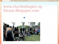 vluchtelingenopstraat.blogspot.com