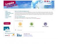 Home |  ilegalevrouw.nl