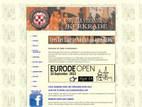 De Kerkraadse Schaak Vereniging - startpagina