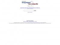 Hengelsportencyclopedie.nl - Het naslagwerk voor de hengelsport. Vissen kent geen geheimen meer.