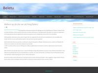 Beletu – Voor ambities van 'grote' mensen