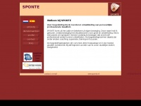 Sponte.nl - Coaching, supervisie en training voor persoonlijke groei en ontwikkeling