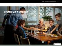 't VeerHuys | Restaurant in Beusichem