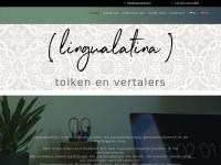 Lingualatina.nl