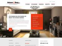 antoonvandenbergstucadoors.nl