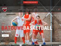 Batouwe Basketball - Home