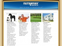 Nutramax Laboratories - A Family of Companies