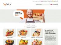 Fruitmand bezorgen en fruit bestellen | Topfruit.nl