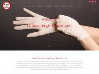 latexallergienederland.nl