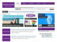 Online Travel News and UK Travel Jobs from Travolution.co.uk