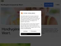 mondhygienistweert.nl