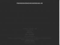 fremdenverkehrswerbung.de