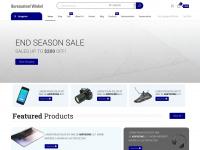 bureaustoelwinkel.com