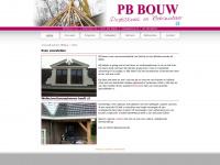Pbbouw.nl - PB Bouw | Homepagina