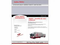 Imbiss-mittler.de - Imbiss Mittler - Startseite