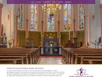 parochiemariamoedervandekerk.nl