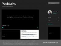 webtalks.blogspot.com