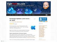 eightwone.com