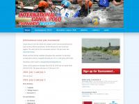 Canoepolodeventer.nl - home | Deventer kano vereniging