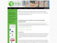 Nederlandse Biologie Olympiade