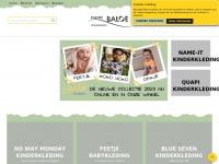 boetiekbaloe.nl
