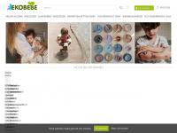 Ekobebe.nl - Ecologische Geboortewinkel | Babyproducten voor Natuurlijk Opgroeien!