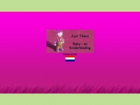 Justthere.nl