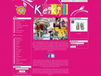 Keiki.nl - Keiki - mode voor meisjes