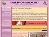 taartworkshop.net